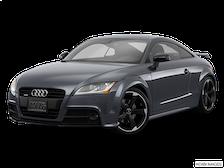 2014 Audi TT Review