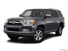 2012 Toyota 4Runner Review