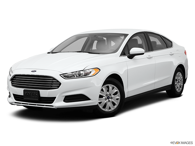 2014 Ford Fusion Review Carfax Vehicle Research
