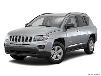 2016 Jeep Compass Review Carfax Vehicle Research
