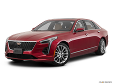 Cadillac CT6 Reviews