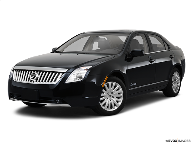 2010 Mercury Milan Hybrid Review