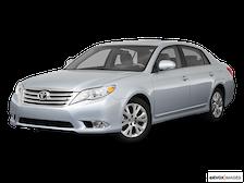 2011 Toyota Avalon Review