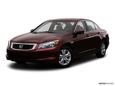 2008 Honda Accord Review