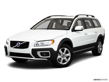 2010 Volvo XC70 Review