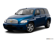 2009 Chevrolet HHR Review