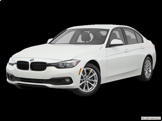 2017 BMW 3 Series photo