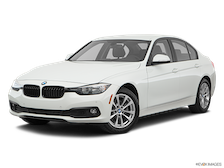 2017 BMW 3 Series Review