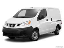 2015 Nissan NV200 Review