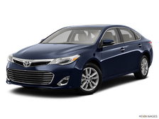 2014 Toyota Avalon Review