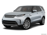Land Rover Discovery Reviews