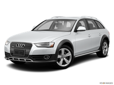 2014 Audi Allroad Review