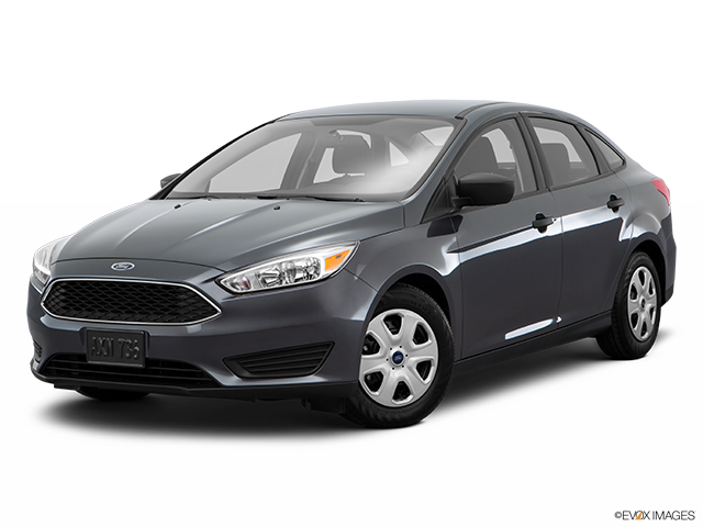2016 Ford Focus photo