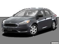 Ford, Focus, 2012-2018