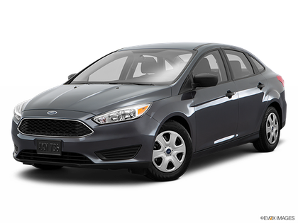 2016 Ford Focus Review | CARFAX Vehicle Research
