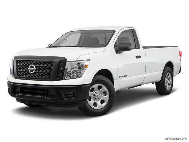 Nissan Titan Reviews