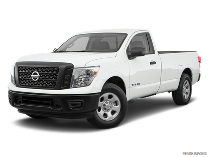 2017 Nissan Titan Review Carfax Vehicle Research