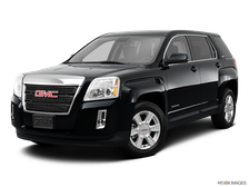 2013 GMC Terrain Review