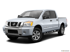 2014 Nissan Titan Review