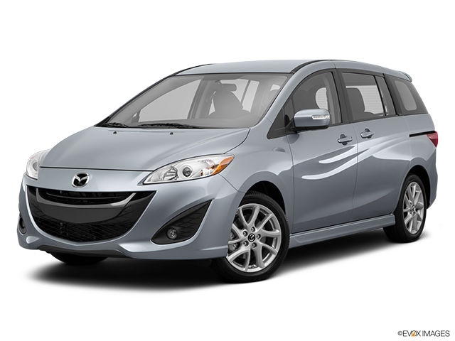 Mazda Mazda5 Reviews