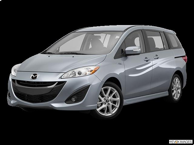 Mazda Mazda5 Reviews