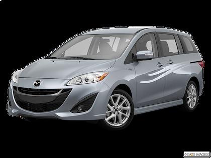 2015 Mazda Mazda5 photo