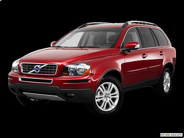 2011 Volvo XC90 Review