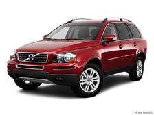 2011 Volvo XC90 Review