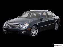 2008 Mercedes-Benz E-Class Review
