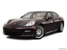 2011 Porsche Panamera Review