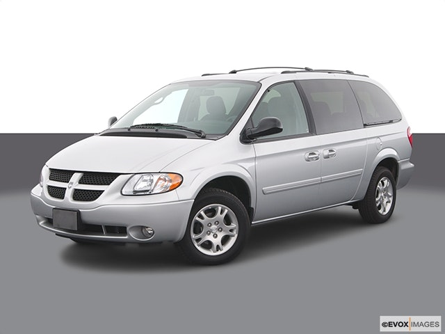 2004 Dodge Grand Caravan Review