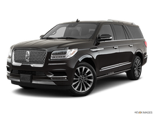 Lincoln Navigator L Reviews