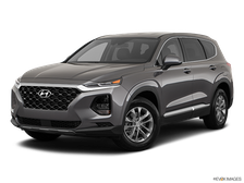 Hyundai Santa Fe Reviews