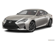 Lexus RC Reviews