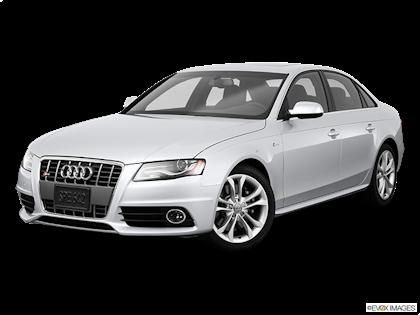 2011 Audi S4 photo