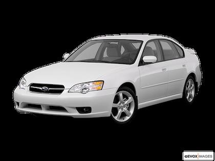 2007 Subaru Legacy photo