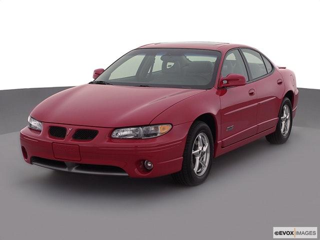 2002 Pontiac Grand Prix Review