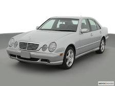 2001 Mercedes-Benz E-Class Review