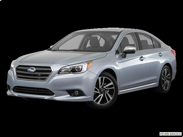2017 Subaru Legacy photo
