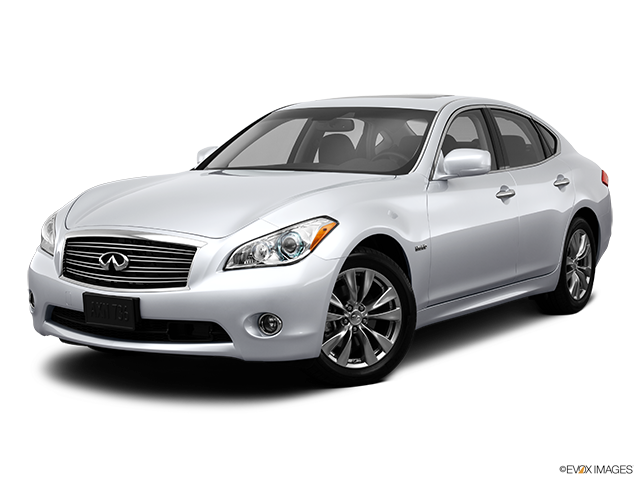 INFINITI M35 Reviews