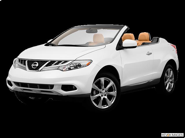 Nissan Murano Reviews