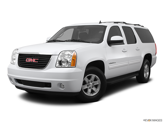 2012 GMC Yukon XL Review