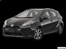 Toyota Prius c Reviews