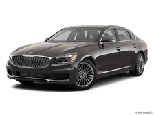 2019 Kia K900 Review