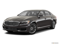 Kia K900 Reviews