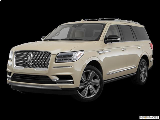 Lincoln Navigator Reviews