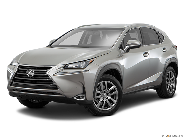 Lexus NX Reviews