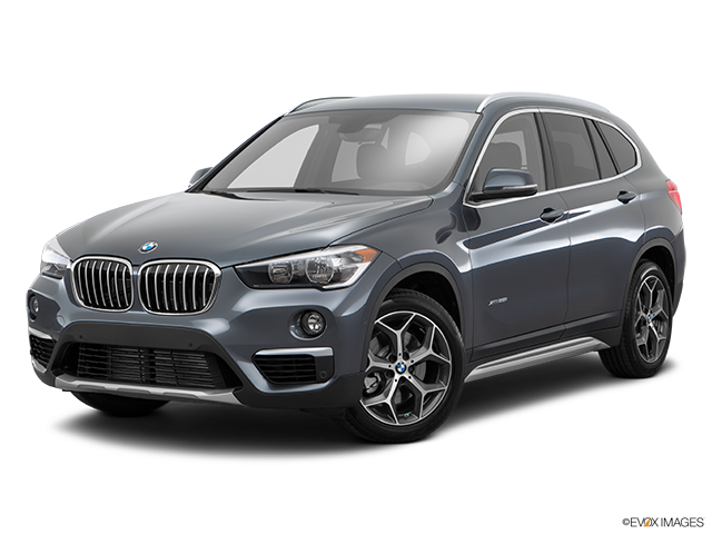 Bmw X1 Reviews Carfax Vehicle Research