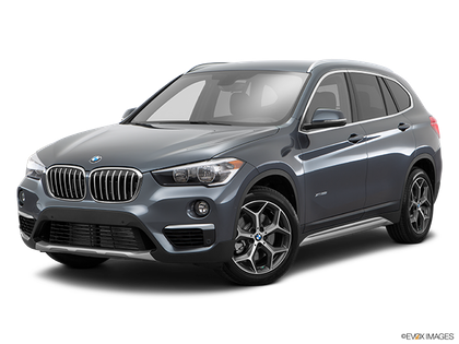2018 BMW X1 Review | CARFAX Vehicle Research