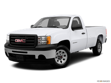 2013 GMC Sierra 1500 Review